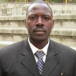 Emmanuel Sibomana