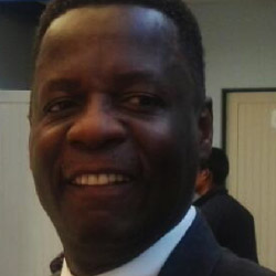 Levi Nyimba