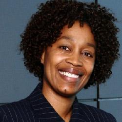Linda Nkomo