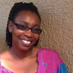 Thandi Tsiye